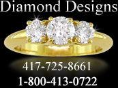 Diamond Designs Fine Jewelers and Designers in Nixa, MO